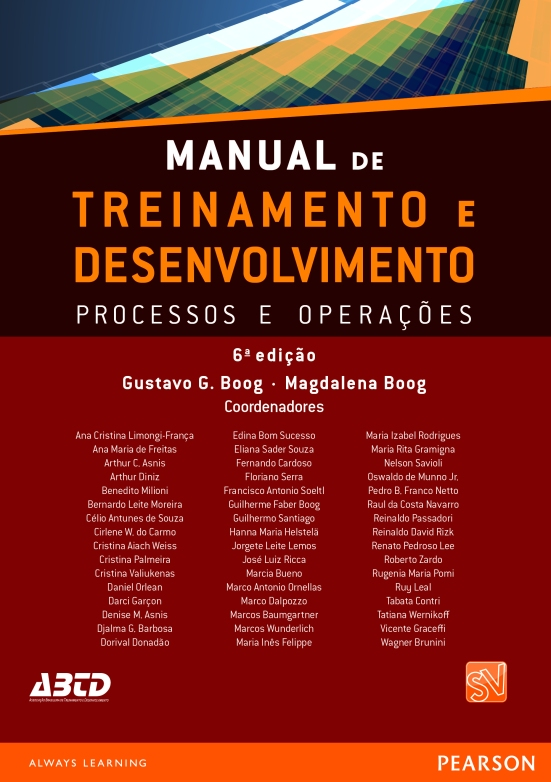 Capa do Manual - Vol.2 - Processos e Operações